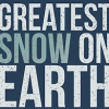 "Jim Steenburgh's ""Secrets of the Greatest Snow on Earth"""