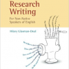 Book review: Science Research Writing for Non-Native Speakers of English