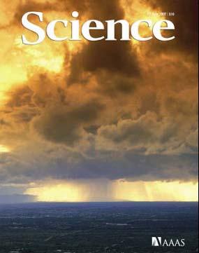 A scientific journal