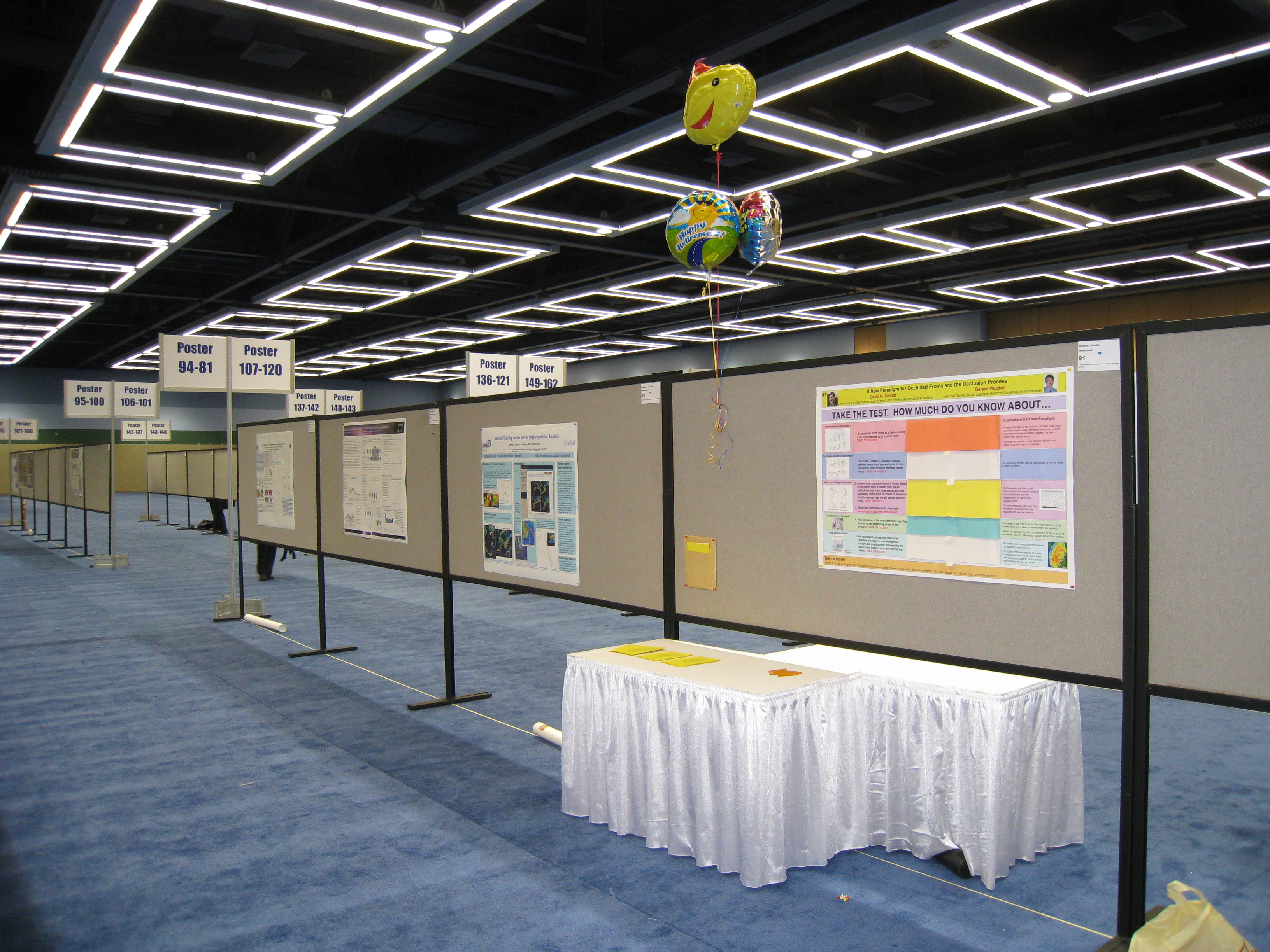 Rethinking Poster Sessions as Second-Class ...