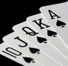 Image result for pics of The Royal Flush